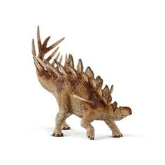 The New Kentrosaurus from the Schleich Prehistoric collection - Discounts on all Schleich Toys at Wonderland Models. One of the new models in the Schleich Dinosaurs range is the Schleich Kentrosaurus. Jurassic World, Jurassic Park, T Rex Video, Tyrannosaurus Rex Facts, Dinosaure Herbivore, T Rex Toys, Dinosaur Toys, Dino Toys, Dinosaur Gifts