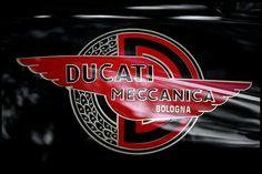 Ducati Meccanica Bologna logo