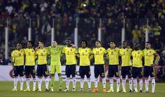 Hiciste Historia mi Colombia!!