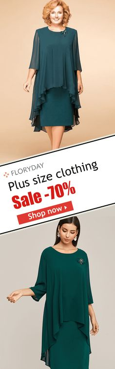 Save up to 70 off. Latest plus size dresses. Fast delivery and high quality. Buy now! Plus Size Clothing Sale, Trendy Plus Size Dresses, Plus Size Cocktail Dresses, Plus Size Gowns, Plus Dresses, Dresses For Sale, Plus Size Outfits, Stage Outfit, Mode Outfits