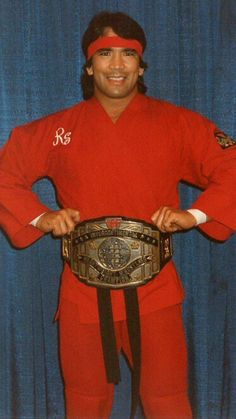Ricky The Dragon Steamboat Nwa Wrestling, Wrestling Stars, Wrestling Superstars, Lucha Underground, Montreal Canadiens, Wwe Championship Belts, Paul Bearer, Wwe Raw And Smackdown, Wwe Roman Reigns