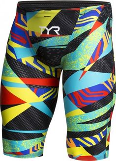 Men's Avictor Prelude High Waist Jammer - Swimwear - Mens | TYR
