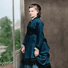 """Mercedes-Benz - """"Make Your Wishes Come True! Today we honor the intrepid Bertha Benz The first person to take a road trip in the first… Mercedes Benz, Road Trip, Take That, Luxury, Decor, Decoration, Road Trips, Decorating, Deco"""