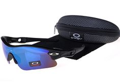 Oakley Radar Range Sunglasses Black Frame Blue Lens , discount  16 -  www.hats- b42f6938e0