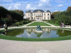 Musee Rodin - Paris - Reviews of Musee Rodin - TripAdvisor