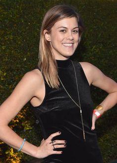 Lindsay shaw bikini top on aliens in america galleries