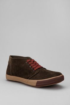 Corduroy Chukka Sneaker by Your Neighbors at Urban Outfitters