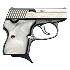 A classic and fine purse gun from North American Arms: the Guardian, Cal. 32 ACP, shots , DA only. Home Defense, Self Defense, Handgun For Women, North American Arms, 32 Acp, Pocket Pistol, Heckler & Koch, Long Rifle, Concealed Carry