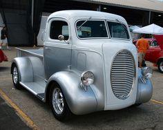 Hot Rod pick up truck | Flickr - Photo Sharing!