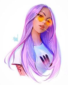 70 Ideas Beautiful Art Drawings Inspiration Character Design For 2019 Character Inspiration, Character Art, Character Sketches, Digital Art Girl, How To Draw Hair, Female Characters, Cute Drawings, Art Inspo, Painting Inspiration