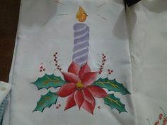 Pintura de Jussara Dias