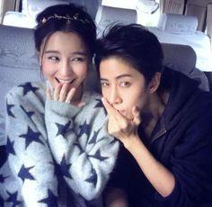 AoMike ❤cute as ever! Full House Thai, Mike D Angelo, Watch Korean Drama, Star Wars, Ulzzang Couple, Thai Drama, Drama Queens, Cute Couples Goals, Drama Movies