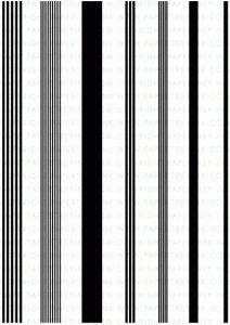Papertreyink.com | Background Basics: Super Stripes Stamp Set $18