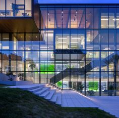 Gallery - Desjardins Group Head Office / ABCP architecture + Anne Carrier Architectes - 5