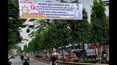 Viral! Spanduk Sumpah Pemuda Ngaco Ini Dikecam Netizen - Indopress, Tanjungbalai –Hari Sumpah Pemuda merupakan momen meneguhkan solidaritas dan persatuan bangsa. Berbahasa satu, bertanah air satu dan berbangsa satu, Indonesia. Namun apa jadinya jika semangat kebangsaan ini justru disampaikan …