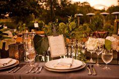Elegant Neutrals for Your Wedding Day | OneWed