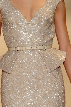 I just love this Sparkle Dress!