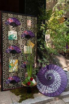 虎幻庭(KOGENTEYこげんてい)|結婚式場写真「Made in Japan 日本ならではの装飾をモダンにアレンジ」 【みんなのウェディング】