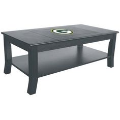 Green Bay Packers Flip Top Coffee Table