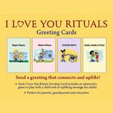 I Love You Rituals Greeting Cards