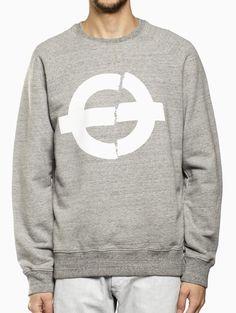 Roundel sweatshirt