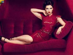 #ClippedOnIssuu from Fashion Spotting Latex No.1