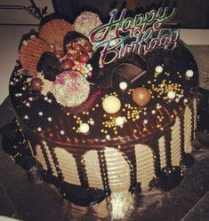 Captain Hat, Cakes, Halloween, Decor, Decoration, Decorating, Dekorasyon, Pastries, Torte
