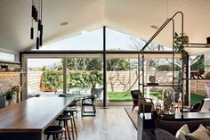 An Auckland villa is transformed into a family home filled with curios and Victoriana..
