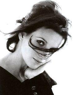 Juliette Binoche - so pretty!