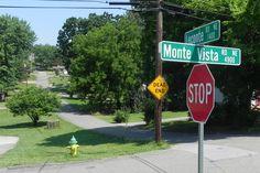 Monte Vista & Leconte // Sharon Dowdy