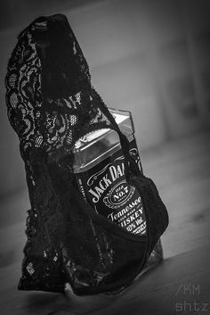 Jack Daniel's Any questions? LO