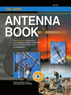 free download: The ARRL Antenna Book The Ultimate Reference for A...