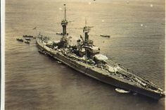 USS Tennessee.