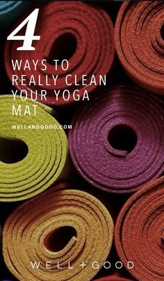 Tips, techniques, also guide with respect to acquiring the greatest end result as well as making the optimum use of Yoga Poses for Relaxation Deep Cleaning Tips, House Cleaning Tips, Spring Cleaning, Cleaning Hacks, Cleaning Solutions, All You Need Is, Clean Yoga Mat, Tablet Recipe, Homemade Toilet Cleaner
