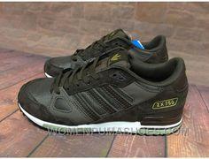 c909321723c0e Adidas Zx750 Men Black Green Christmas Deals S4paj