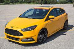 Ford: potência do Focus ST 2.0 EcoBoost pode chegar a incríveis 279 cv, aprovado para as ruas.  Acesse: www.concettomotors.blogspot.com.br