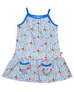 zutano crabby toddler dress  www.gigisfabkids.com