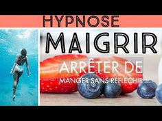HYPNOSE ๏ MAIGRIR ๏ ARRÊTER DE MANGER SANS RÉFLÉCHIR ๏ PERDRE DU POIDS ࿊ - YouTube Qigong, Metabolism, Physique, Pilates, Detox, Stress, Medical, Nutrition, Youtube