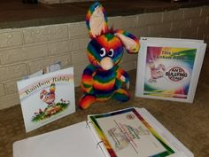 In honor of National Nonprofit Day, Rainbow Rabbit has officially announced its nonprofit status!