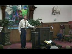 In the Last Days - Pastor David Peacock