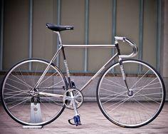 Bike of the day - KALAVINKA