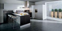 Kitchen Inspiration from Valcucine - http://freshome.com/2007/07/09/kitchen-inspiration-from-valcucine/