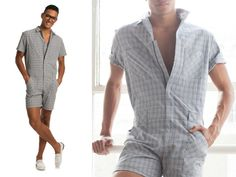 Daily Crush: The Summer Jumpsuit by Mr Turk