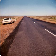 The Hay Plains, Western NSW