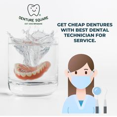 Denture Square is the best clinic to help you replace or get new dentures. You will get cheap dentures and we have the best dental technicians for service. #denture #dental #dentistry #dentist #dentaltechnician #odontologia #dentallab #dentures #dentalart #dentallaboratory #odontology #tooth #dentista #dentalphotography #dentalclinic #dentalcare #crown #odonto #cosmeticdentistry #dentistryworld #prosthodontics #denturesquare #denturesquarebrisbane #affordabledentures #cheapdentures #brisbane