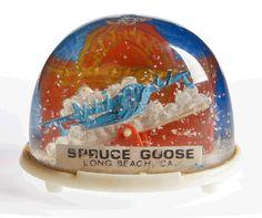 50: Snow Domes - LA Times Magazine