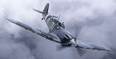Flying Heritage Collection - Supermarine Spitfire Mk.Vc