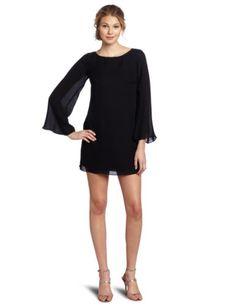 Alice & Trixie Women's Anika Dress, Black, Medium  $325.00