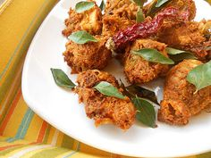 Chicken Ularthiyathu/Slow Roasted Chicken...step by step.