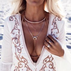 These Fabulous Boho Fashion Inspirations Are A Must-Try This Summer